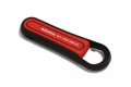 A-Data S107 16GB Red Rubber