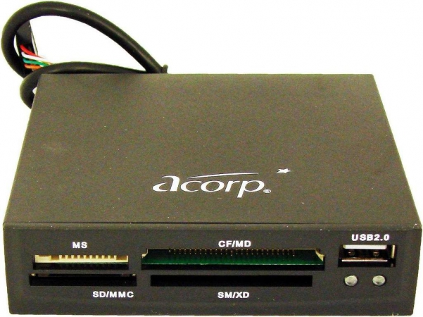Acorp CRIP200-B black
