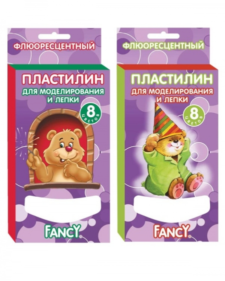 Action! Fancy, 8 цв, 60 гр