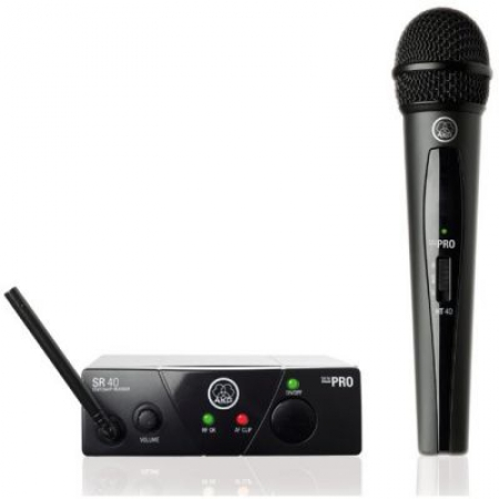 Микрофон AKG модель РАДИОСИСТЕМА WMS40 MINI VOCAL SET BAND