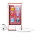 Apple iPod nano 7 16GB Pink (MD475QB/A) Apple