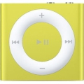 Apple iPod Shuffle 2GB Yellow (MD774RP/A) Apple