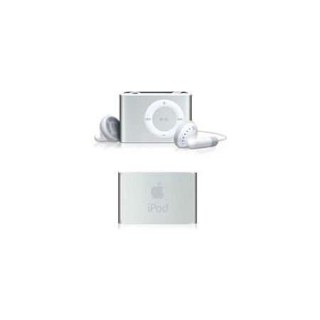 Apple iPod Shuffle 2GB Pink (MD773RP/A) Apple