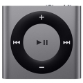 Apple iPod Shuffle 2GB Space Gray (ME949RU/A) Apple