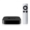 Медиаплеер Apple TV 1080p MD199RU/A