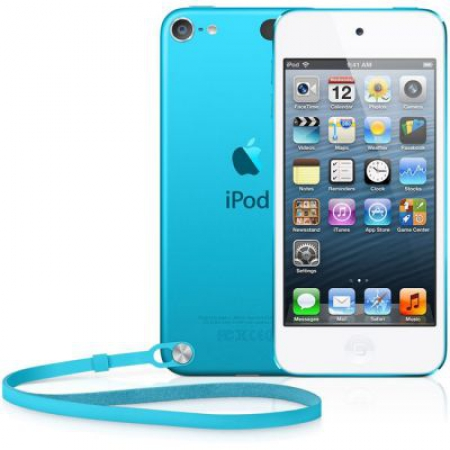 Apple iPod touch 5 64GB (MD718RP/A) Apple