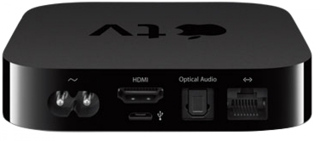 Apple TV APL-MD199RU/A Apple