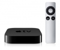 Apple TV MD199RUamp;#8203;/amp;#8203;A (черный) Apple