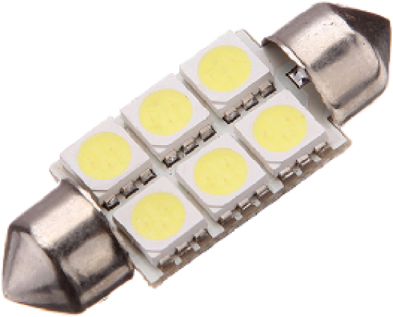 As Vision FT-5050 6SMD