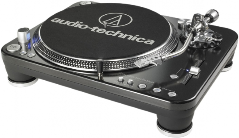 Audio Technica AT-LP1240-USB Audio Technica