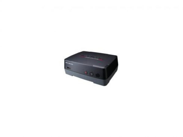 Устройство видеозахвата AVerMedia Game Capture HD внешний USB/S-Video/RCA PDU Stand alone capture Box модель 61C2810000AB-CED