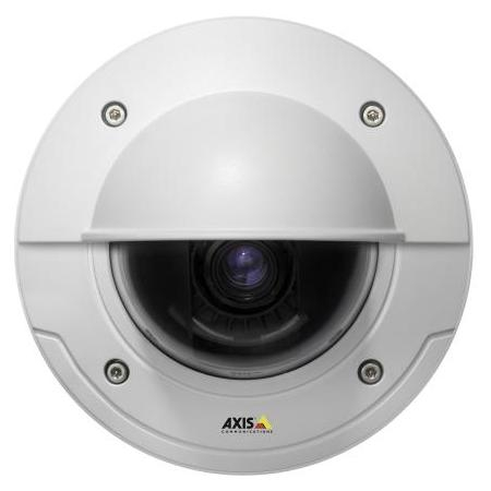 Web-камера Axis P3384-VE