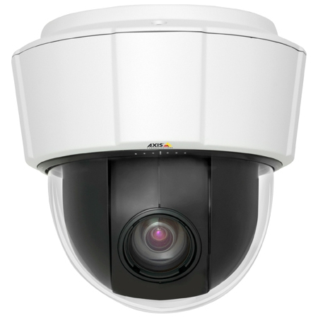 Web-камера Axis P5534
