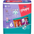 Bella Happy Junior Extra 16+ кг 18 шт 601218