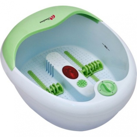 Binatone FBM-317 White green