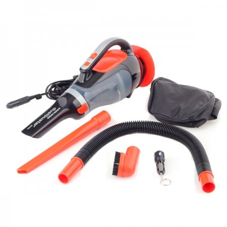 Black and Decker ADV1225-XKMV