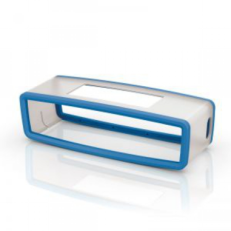 Чехол Bose модель ДЛЯ SOUNDLINK MINI SOFT COVER, СИНИЙ