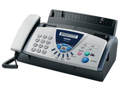 Brother Факс Brother FAX-T104 модель ФАКС FAX-T104