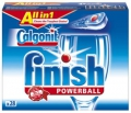 Calgonit Finish All in 1 28шт.