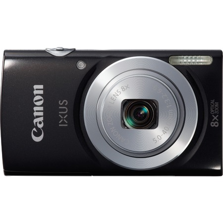 Фотоаппарат Canon модель DIGITAL IXUS 145! BLACK