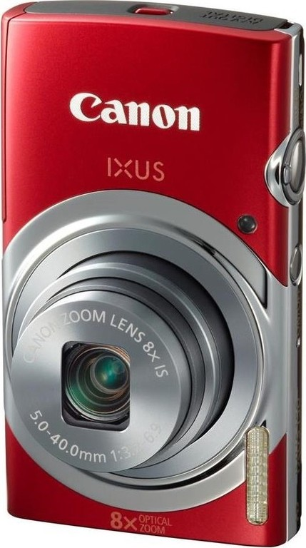 Canon Digital IXUS 145 Red Canon