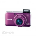 Фотоаппарат Canon модель POWERSHOT SX210 IS! PURPLE
