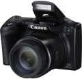 Canon PowerShot SX400 IS (черный) Canon