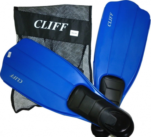 Cliff DRA-F12 XL Blue
