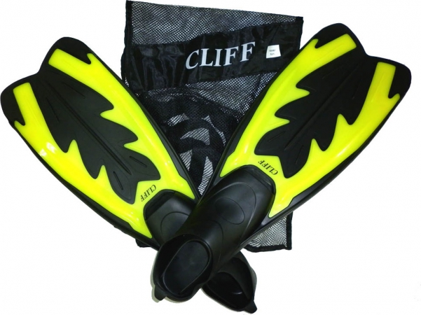 Cliff DRF-F367 L Yellow