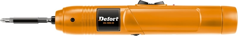 DeFort DS-48N-M DeFort