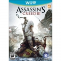 Игра для Nintendo модель (WII U) ASSASSIN'S CREED 3 (RUS)