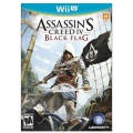 Игра для Nintendo модель (WII U) ASSASSINS CREED IV - BLACK FLAG (RUS)