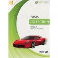 Игра для Xbox 360 модель FORZA COLLECTION (FОRZA 4 + FORZA HORIZON)