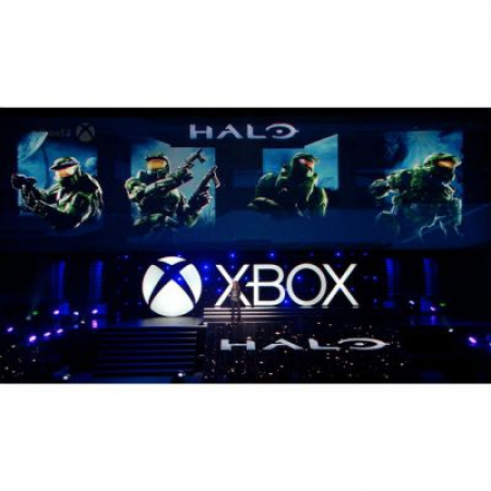 Игра для Xbox 360 модель HALO COLLECTION (HALO ANNIVERSARY, PARTS 3 И 4)