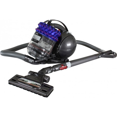 dyson dc52 allergy musclehead care