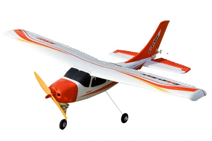 Easy-Sky Cessna 4ch 2.4G RTF Orange