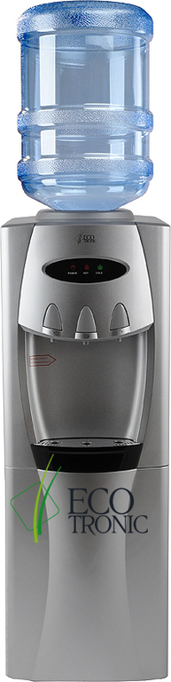 Ecotronic  G30-LCE Silver