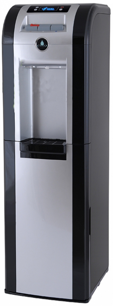 Ecotronic  P8-LX Black/Silver