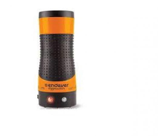 Электрогриль Endever Eggmaster 114-EM Black-Orange