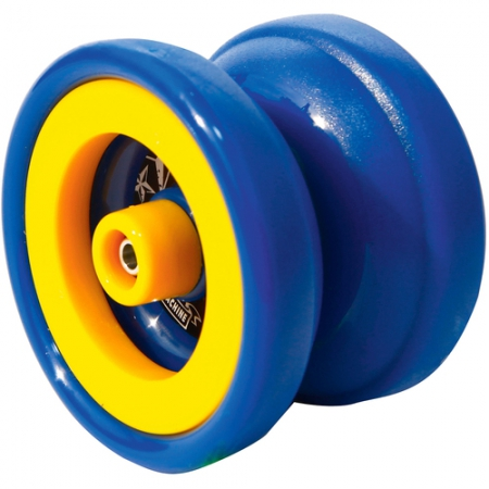 Йо-Йо Factory модель YOYO POCKET GRIND MACHINE (PGM)