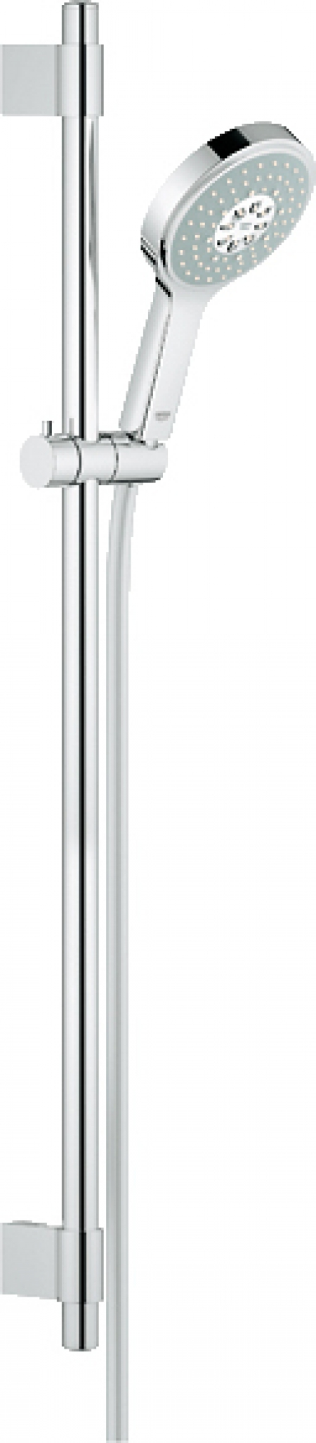 Grohe Power and Soul Cosmo 27733000