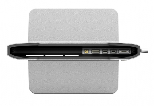 Док-станция Henge Docks HD04VA13MBPR для MacBook Pro 13 Retina Metal