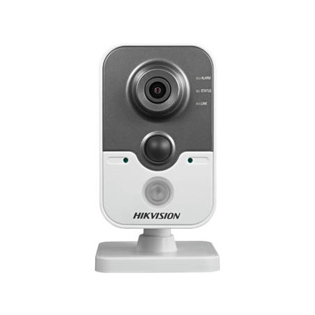 Web-камера Hikvision DS-2CD2432F-IW
