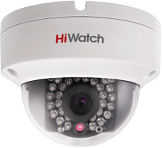 Hikvision HiWatch DS-N211