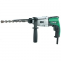 Перфоратор Hitachi модель SDS-PLUS DH22PG (620 BТ, 1,4 ДЖ, 1,9 КГ, 2 РЕЖ, КЕЙС)