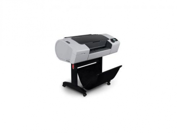 "Плоттер HP Designjet T790 PostScript ePrinter CR648A 24"" A1 HDD 160Gb USB Ethernet"