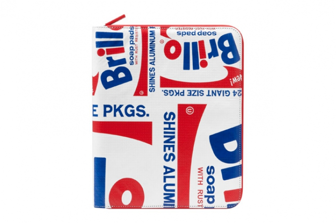 Incase Warhol Book Jacket Brillo