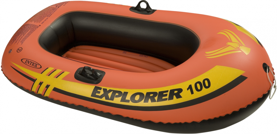 Intex Explorer 100 58329NP Intex