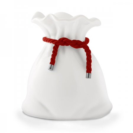 Копилка для денег J-me Loot Money Bag jme-002 White-Red