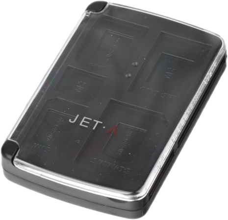 Jet.A JA-CR5 Flow All-in-One